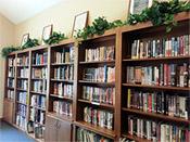 Berkey Library